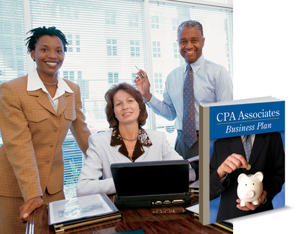 Business PlanMaker Professional - Write a Professional Business ...