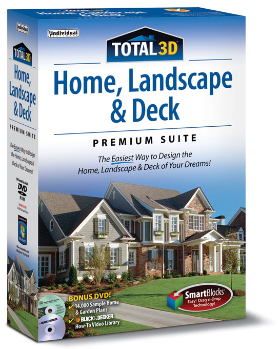 91+ 3d Home Design Deluxe 6 - Chief Architect Architectural Home ...